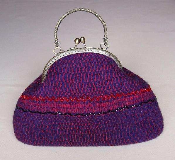 felt-handbag