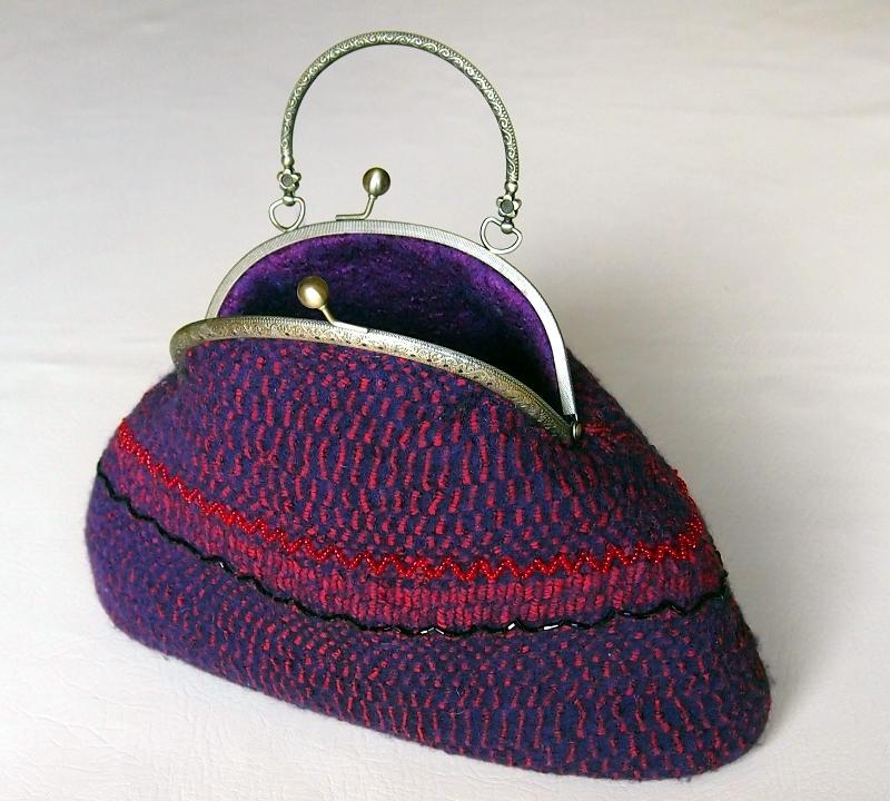 felted-handbag