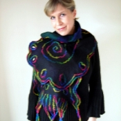 felted-rainbow-scarf-1