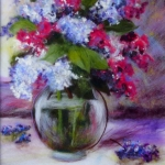 bouquet-of-lilac-38x46cm