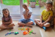 Art Classes for children at Magic Wool Art and Craft Studio in Kidderminster Worcestershire