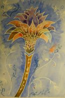'Fun with Watercolour' interactive online course is a great success!