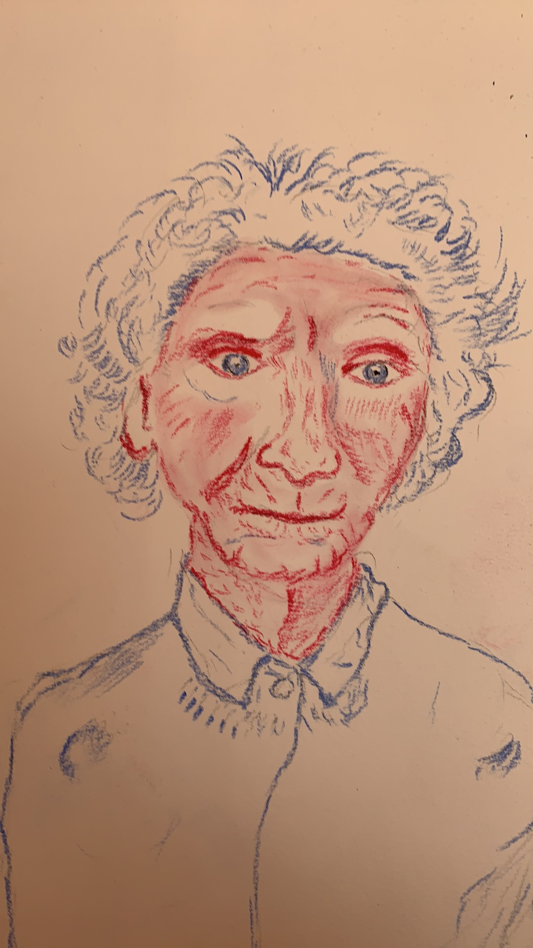 Learn how to draw Portraits at online art classes