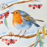 Newsletter with fantastic new Art and Craft zoom courses by artist Raya Brown , Kidderminster Worcestershire